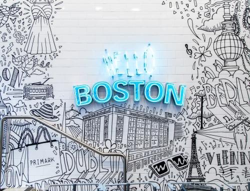 11 TIPPS FÜR EINEN KURZTRIP NACH BOSTON (Teil 1)