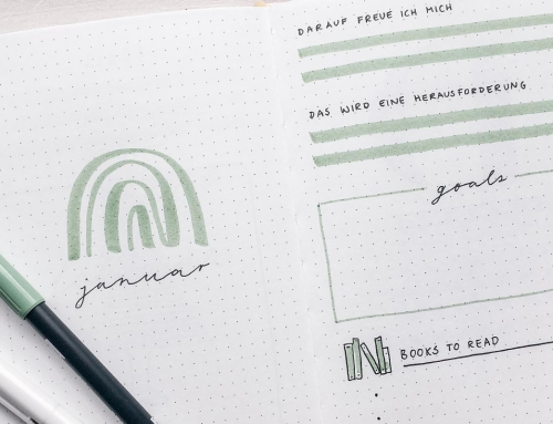 Bullet Journal Crashkurs